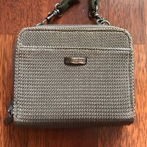 Kenneth Cole Reaction Cross Body Mini Bag